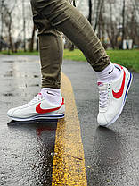 "Кроссовки Nike Classic Cortez ""White"", фото 3"