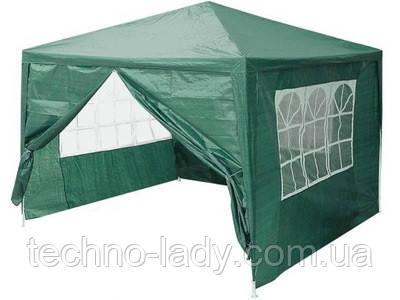 Павильон садовый, шатер, палатка торговая Altana 3х3 метра