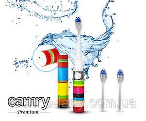 Электрическая зубная щетка Camry CR 2158