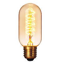 Декоративная лампочка T45R, фото 1