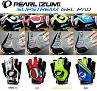 Велосипедные перчатки ГЕЛЬ Pearl Izumi 150520 без пальцев велоперчатки