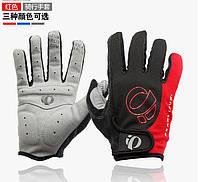 Велосипедные перчатки ГЕЛЬ Pearl Izumi велоперчатки полный палец вело