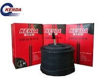 ОРИГИНАЛ вело камера KENDA 27.5 x 1.9/2.125 велокамера F/V Presta FV