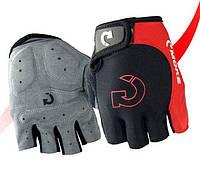 Перчатки спортивные велосипедные MOKE велорукавиці велоперчатки спорт