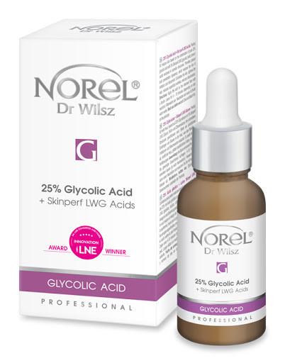 Гліколева кислота Norel Glycolic Acid