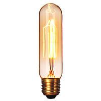 Декоративная лампочка T10, фото 1