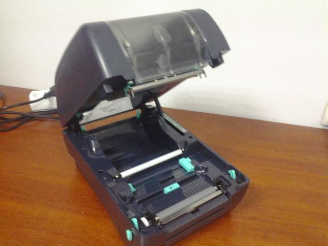 термотрансферный принтер купить в харькове