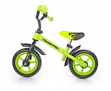 Детский велосипед  Беговел Milly Mally Dragon 10