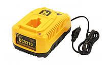 Зарядное устройство для аккумуляторов DeWalt DC9310, 7.2-18V Ni-Cd Ni-Mh