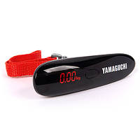 Дорожные весы Digital Luggage Scale Yamaguchi