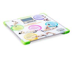 Цифровые напольные весы US MEDICA