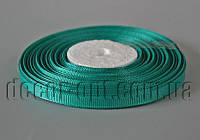 Лента репсовая оттенок зеленой 0,6 см 25 ярд арт.221