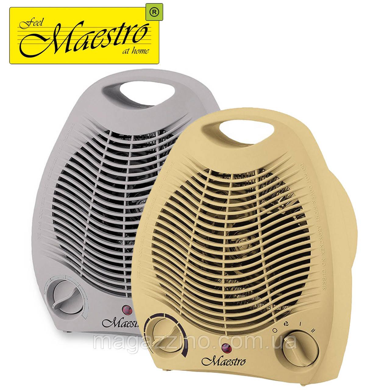 Тепловентилятор Maestro MR-920, 2000 Вт.