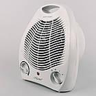 Тепловентилятор Maestro MR-920, 2000 Вт., фото 4
