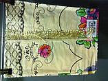 Скатерть-клеенка на кухонный стол из пвх 110-140 , фото 5