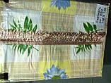 Скатерть-клеенка на кухонный стол из пвх 110-140, фото 3
