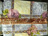 Скатерть-клеенка на кухонный стол из пвх 110-140, фото 9