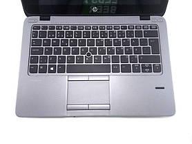 "HP EliteBook 820 G2 / 12.5"" / Intel Core i5-5200U (2(4)ядра по 2.2 - 2.7GHz) / 8GB DDR3 / 120GB SSD  / USB 3.0, фото 3"