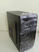 Mini-Tower / Intel Xeon E3-1225 v5 (4 ядра по 3.3 - 3.7 GHz) / 8 GB DDR4 / 250 GB HDD / 300W, фото 2