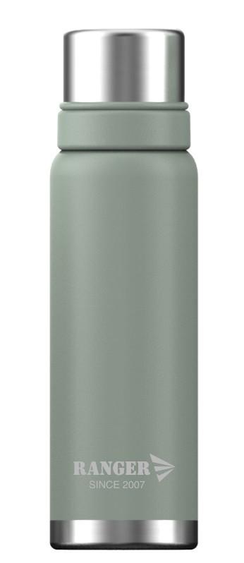 Термос Ranger Expert 1,2 L (Ар. RA 9921), Оливковый