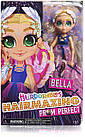 Кукла Хэрдораблс Белла Выпускной вечер Оригинал! Hairdorables Hairmazing prom perfect Bella, фото 2