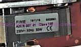 Вентилятор Fime 30 Вт+ 3 ед. запч. (ф.у, EU) Ariston AS, BS, Clas 24 FF, Egis, арт. 65104357, к.з. 0401/1, фото 5