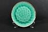 Тарілка OLens Зелена лагуна JM-1004 21 см, фото 6