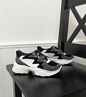 Жіночі стильні кросівки від виробника, фото 1