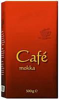 Кава мелена Röstfein Kaffee Cafe Mokka 500 г