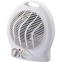 Электрический тепловентилятор Domotec MS-5902, дуйчик для обогрева дома, теплова дуйка с доставкой