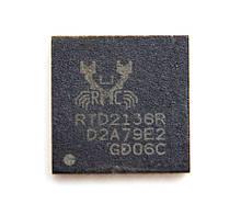 LVDS-коммутатор rtd2136r