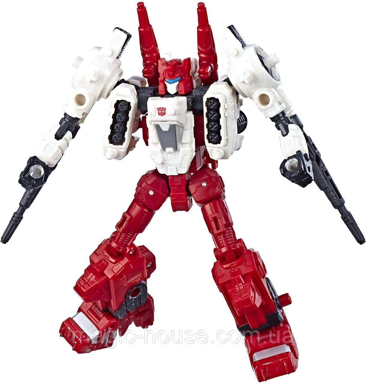 Трансформер Сиксган Autobot SixGun Оригінал Transformers