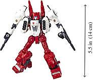 Трансформер Сиксган Autobot SixGun Оригінал Transformers, фото 5