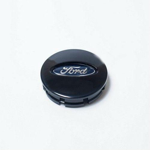 Колпачок для диска    Ford черный BB53-1A096-RA / 3F23-1A096-DC (66 мм)