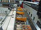 Пильный центр с ЧПУ б/у Schelling FH6/430/430 для форматного раскроя ДСП, 2008 г.в., фото 4