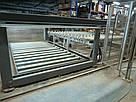 Пильный центр с ЧПУ б/у Schelling FH6/430/430 для форматного раскроя ДСП, 2008 г.в., фото 7