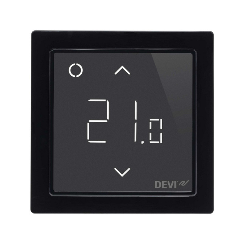 Терморегулятор DEVIreg Smart Wi-Fi (140F1143)