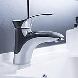 Смеситель для раковины Q-tap Eris СRM 001, фото 3