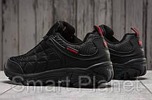 Зимние мужские кроссовки 31223, Merrell Vibram, черные, < 42 43 44 45 46 > р. 42-26,8см., фото 2
