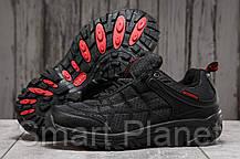 Зимние мужские кроссовки 31223, Merrell Vibram, черные, < 42 43 44 45 46 > р. 42-26,8см., фото 3