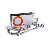 Смеситель для ванны Q-tap Integrа CRM 005 New, фото 3