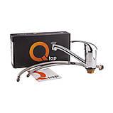 Смеситель для кухни Q-tap Premiere CRM 003М, фото 5