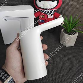 Автоматическая помпа для воды с сенсорной кнопкой,Xiaomi Mijia 3LIFE диспенсер для воды Water Pump 002