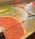 Декоративная Настенная Панель ПВХ (плитка Цитрус), фото 8