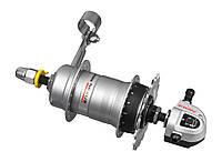 Планетарная втулка Shimano Nexus Inter-3 SG-3C41 SL-3S41E 36H Комплект
