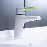 Смеситель для раковины Q-tap Polaris WHI 001, фото 3
