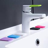 Смеситель для раковины Q-tap Polaris WHI 001, фото 4