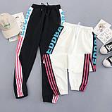Джоггеры женские спортивные штаны EDDBA, фото 2
