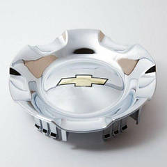 Колпачки в легкосплавные диски Chevrolet (180 мм)