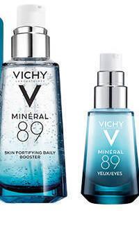 Набор Vichy Mineral 89 Виши Минерал 89